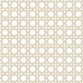 A seamless vector pattern like woven mesh.