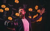 Happy Halloween Weekends. Happy Halloween Stickers. Happy Halloween Shirt. Holiday Halloween With Fu poster