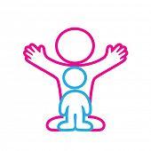 emblem - parental custody