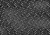 Metal plate background (vector)  (#5 of 6)