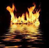 Fire 3 Flood
