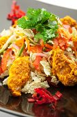 picture of indian food  - Indian Cuisine  - JPG