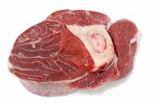 Raw Uncooked Red Meat