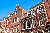 Dutch Gables, Amsterdam