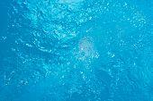 Pool Bubbles 1