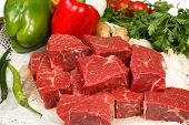 Beef Cube