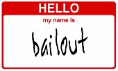 Name Bailout
