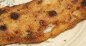 Cod In Golden Crumb