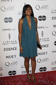LOS ANGELES - MAR 4: Tatyana Ali at the 3rd annual Essence Black Women in Hollywood Luncheon at the