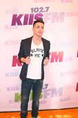 LOS ANGELES - MAY 11:  Colton Haynes attends the 2013 Wango Tango concert produced by KIIS-FM at the Home Depot Center on May 11, 2013 in Carson, CA