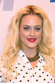 LOS ANGELES - MAY 11:  Peta Murgatroyd attends the 2013 Wango Tango concert produced by KIIS-FM at the Home Depot Center on May 11, 2013 in Carson, CA