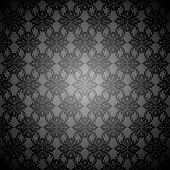 Gray Mist Wallpaper