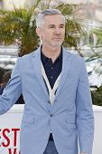 CANNES, FRANCE - MAY 15: Baz Luhrmann at the photocall for 'The Great Gatsby' at The 66th Annual Can