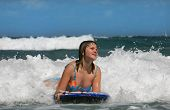 Bodyboarding Fun