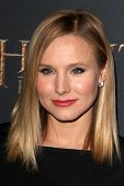 LOS ANGELES - DEC 11:  Kristen Bell at the