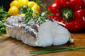 cod food
