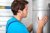 Boiler Installation And Handyman