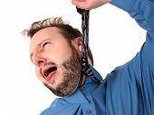 Hang Man (1 Of 4)
