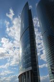Moscow Sky Building