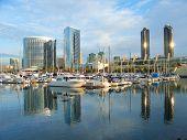 San Diego Marina California