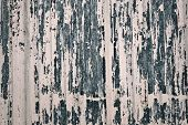 decrepit black Old Wood Background