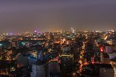 Nightlife in Hanoi