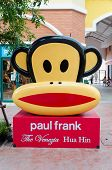 Paul Frank Brand  In The Venezia ,thailand
