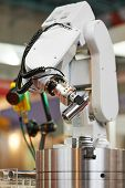 picture of robot  - Robotics - JPG