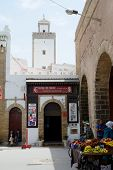 Morocco Buildings