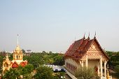 Wat Pho SOMPORN
