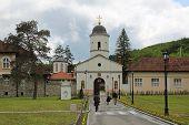 Monastery Rakovica