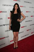 LOS ANGELES - SEP 27:  Margaret Qualley at the Teen Vogue's 10th Annual Young Hollywood Party at Pri