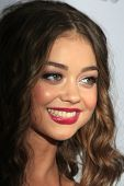 LOS ANGELES - SEP 27:  Sarah Hyland at the Teen Vogue's 10th Annual Young Hollywood Party at Private