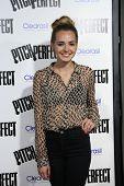 LOS ANGELES - SEP 24:  Katelyn Tarver arrives at the