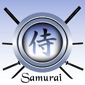 Samurai sign