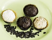 stock photo of sweetie  - Delicious Brazilian sweeties  - JPG