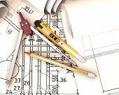 Scrolls Engineering Drawings And Tools.