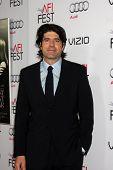 LOS ANGELES - NOV 6:  J.C. Chandor at the AFI FEST 2014 Screening Of