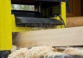 Work  Woodworking The Machine Tool