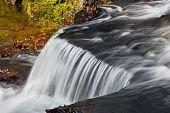 Clinton Falls Flow