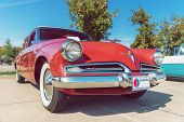 1953 Studebaker Commander Coupe Classic Car