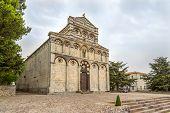 Abbey San Pietro Di Sorres In Borutta