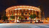 Arenas De Barcelona Spain