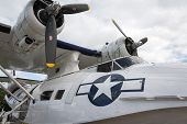 Consolidated Catalina Flying Boat