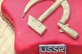 Soviet Cake