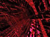 red matrix