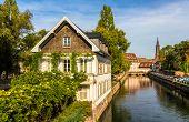 Strasbourg In The