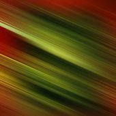 image of diagonal lines  - abstract background blur diagonal lines green red - JPG