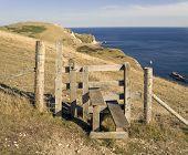 coast path england