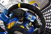 NASCAR: Aug 13 Carfax 400